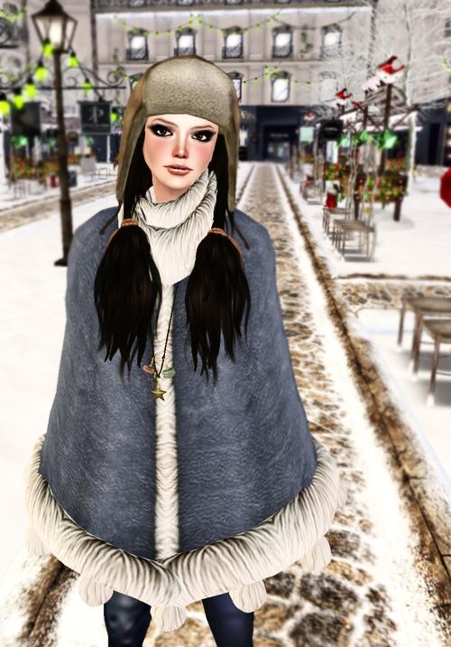 POE4 - je suis Christmas Market