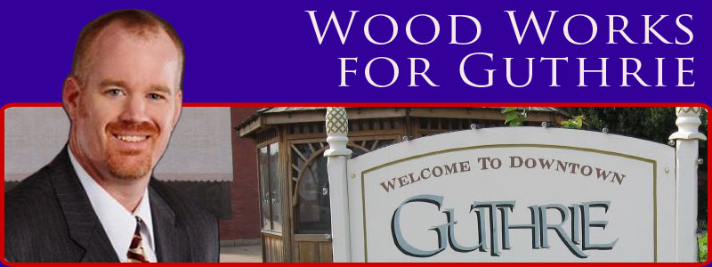 Wood Works for Guthrie