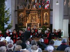 Gemischter Chor Mittenwalde