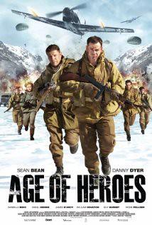 Những Người Hùng Thời Đại - Age Of Heroes 2011