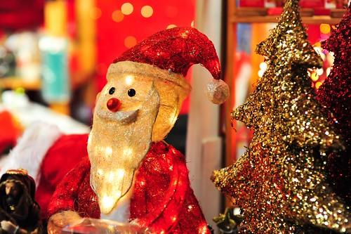 Christmas in Ibiza 2011