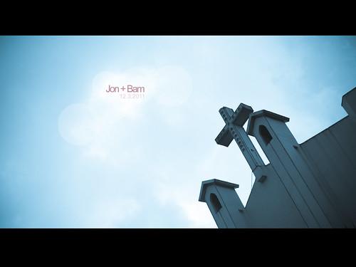 Jon+Bam