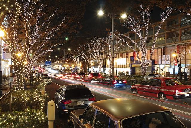December Stream - Autos