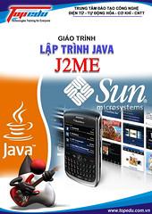 Đào Tạo Lập Trình Java 2ME
