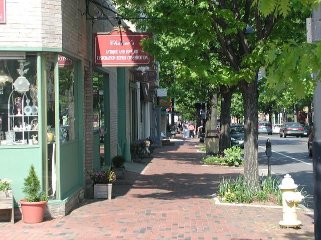 Alexandria, Virginia P5070003
