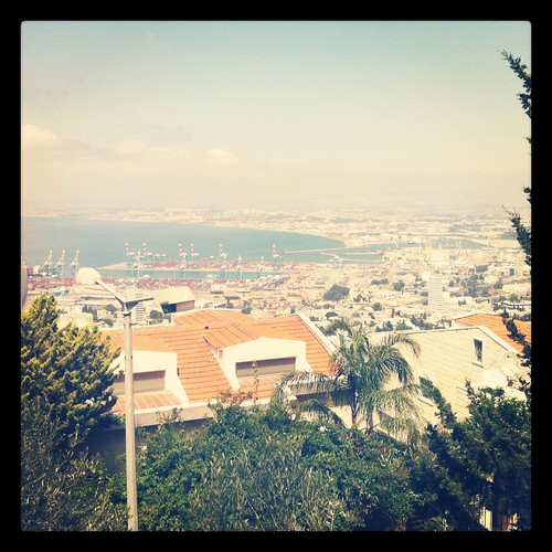 israel haifa mediterraneansea instagram