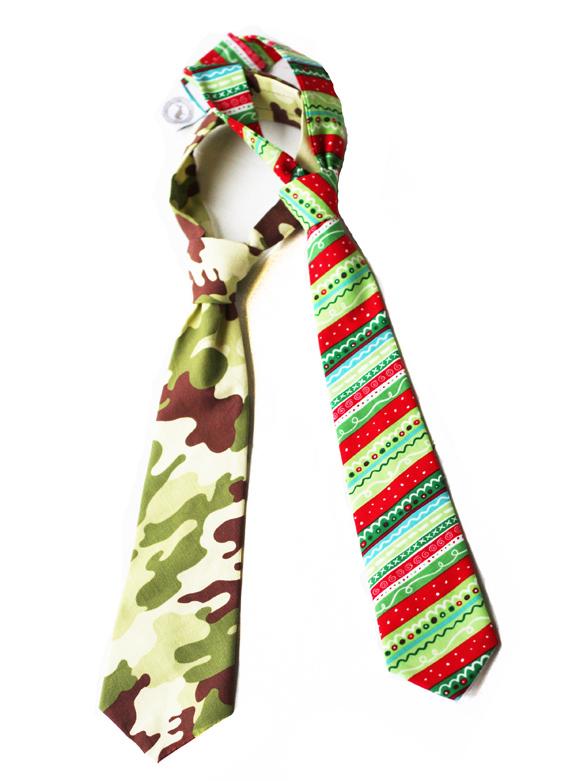 ties giveaway