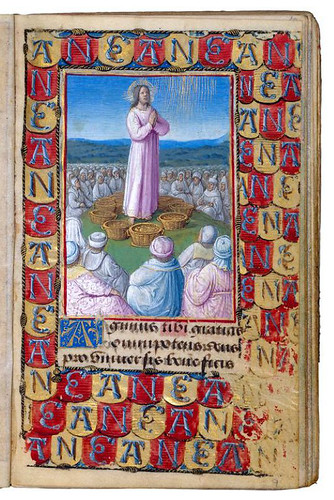 007-Prayer Book of Anne de Bretagne-siglo XV-Jean Poyer-© The Morgan Library & Museum