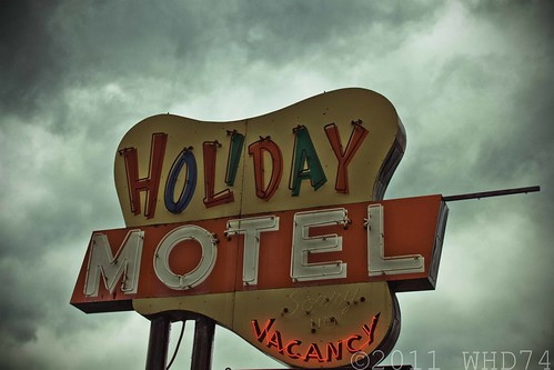 Holiday Motel by William 74