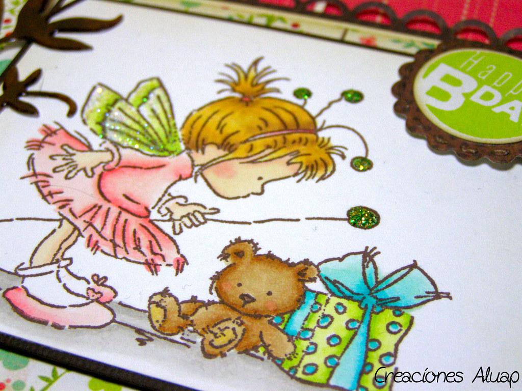 LOTV - Birthday Fairy