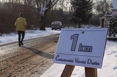 O víkendu pokračují vánoční běhy, hitem bude dvanáctka ze Skalice