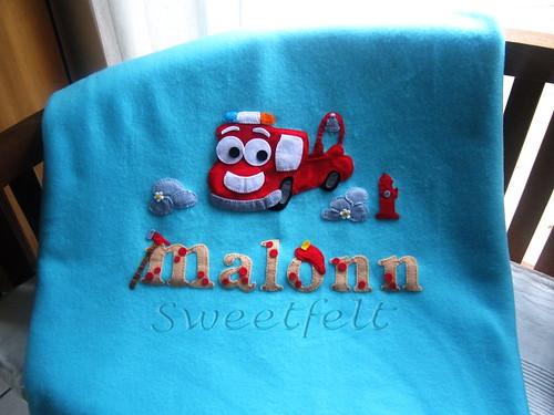 ♥♥♥ Malonn... by sweetfelt \ ideias em feltro