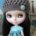 Ryan's new hat by obsessivelystitching - StitchWhipped