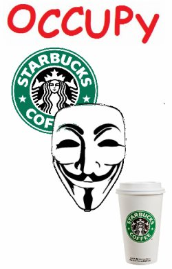 Occupy Starbuck's