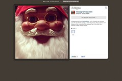 Twitter Advent Calendar: Day 15, Instagram Advent