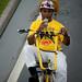 Pacto pela Paz  - Passeio Ciclístico