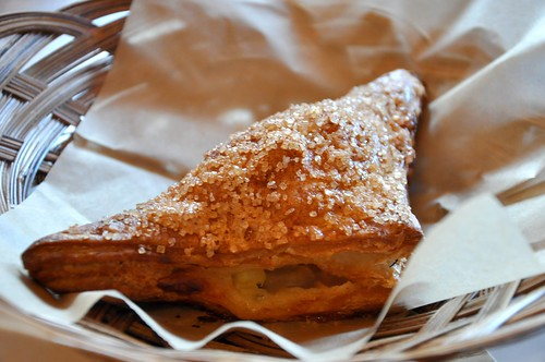 Apple Turnover 2