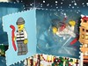 Lego Advent Calendar 2011 Day 18