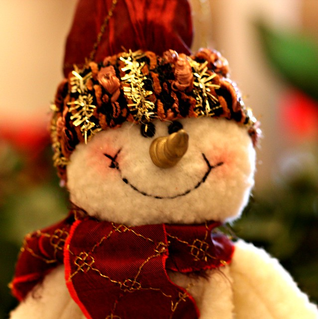 Smile...It's Nearly Christmas :-)