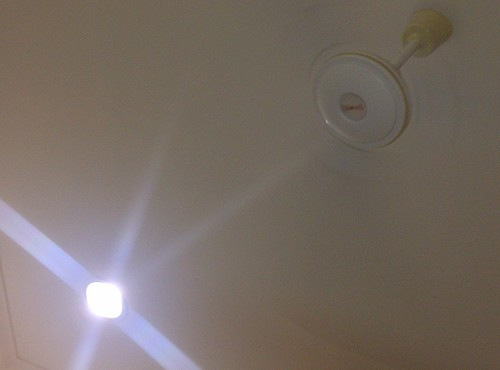 Recessed light or down light by rizauddin