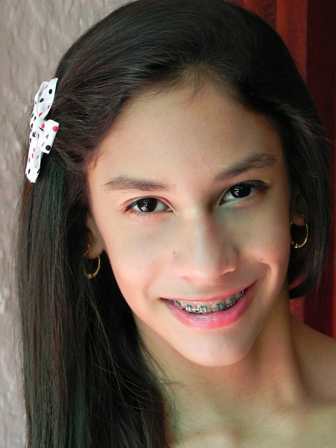 Amanda Bailarina