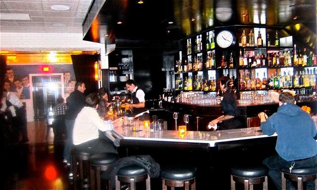 Caulfield's Bar