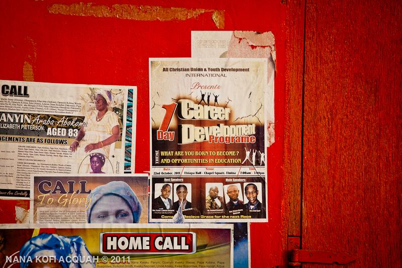 Elmina - Posters