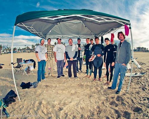 2011 Venice Surf-A-Thon