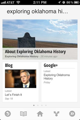 Google Currents Edition