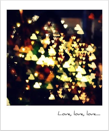 Love, love, love... by cottonbud_design