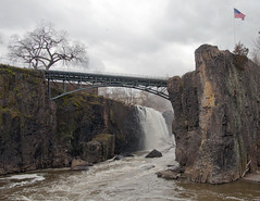 Great Falls, Patterson New Jersey