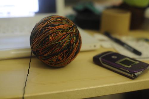 Yarntopia Yarn