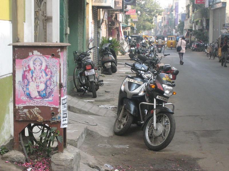 Chennai, India 049
