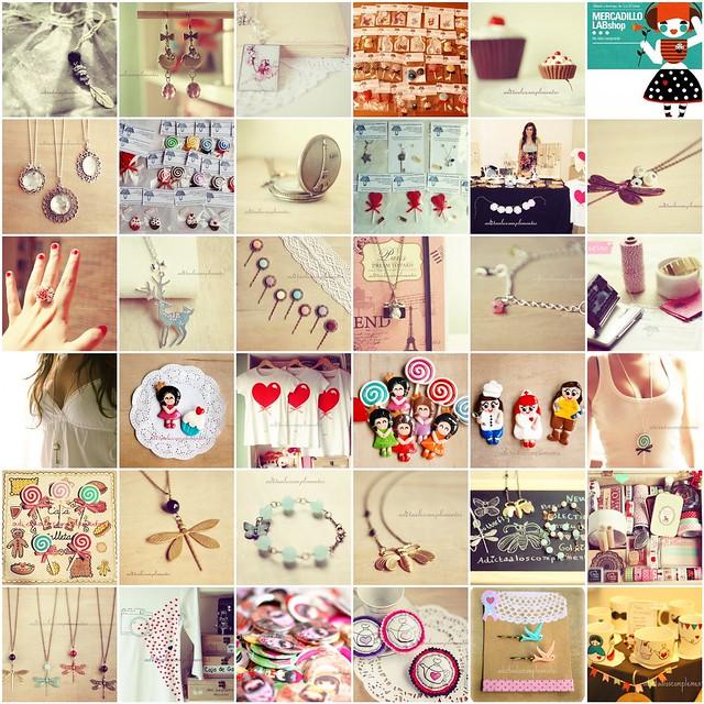 Resumen del 2011! Feliz Año Nuevo :)