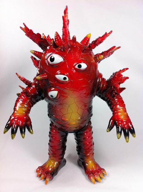 Qui s'intéresse au Kaiju? - Page 34 6608125399_b0c6d69910_z