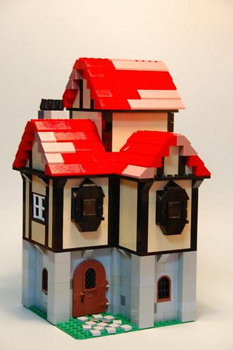 Medieval House 01 (2)