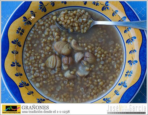 GRAÑONES una tradición desde siempre by José-María Moreno García = FOTÓGRAFO HUMANISTA