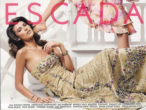 Michelle-Alves-anuncio-Escada