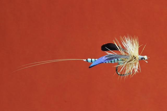 Esca da pesca libellula fishing lure dragonfly for Dragonfly fishing lure