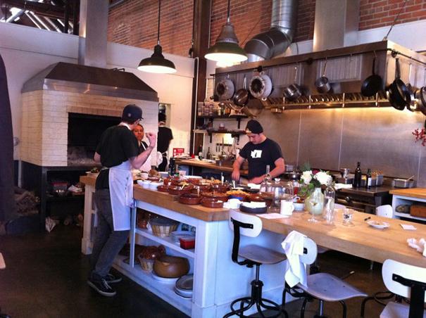 chefsworking