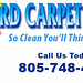wizard carpet care - san luis obispo carpet cleaners (805) 748-4297