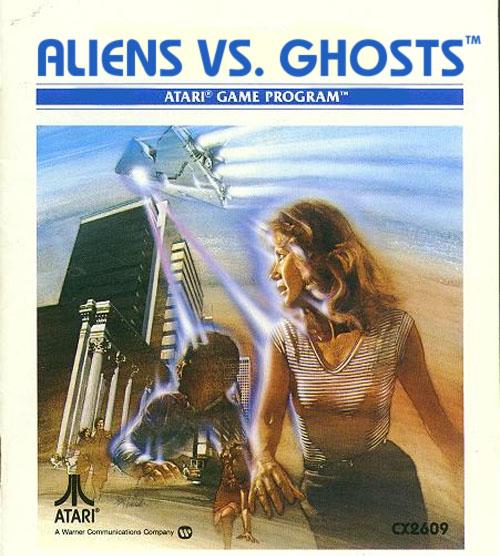 Atari - Jogos que eu lembro