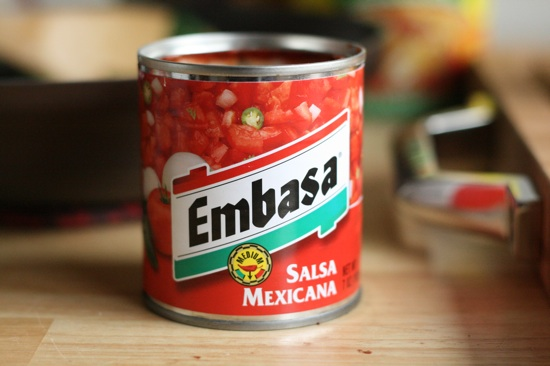 enchilada lasagna 6