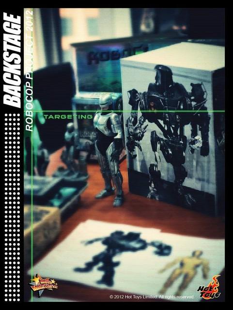 RoboCop Cain 2