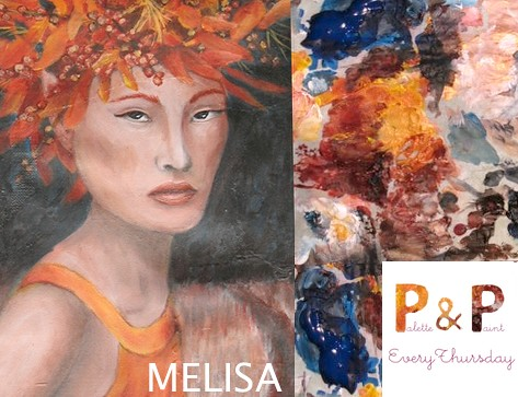 P&P #6 Melissa