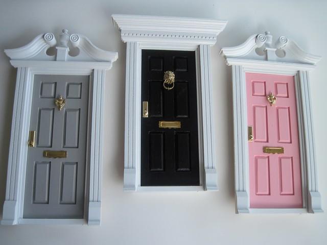 Tooth fairy doors d i y jaimee rose interiors for Make an elf door