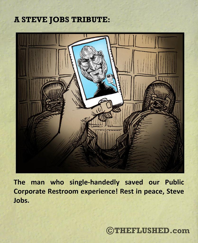 16 Steve Jobs Tribute