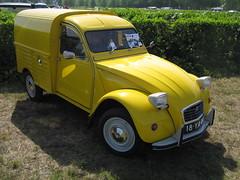 Citroën AZU/AK