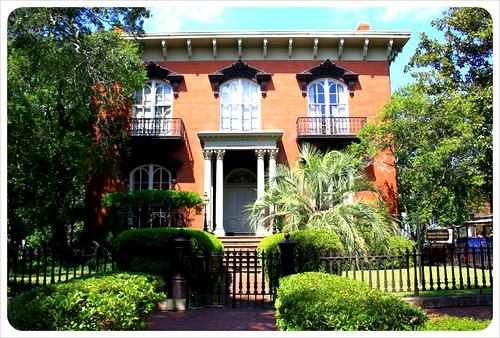 savannah mercer williams house