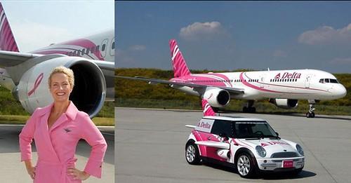 coche-avion-rosas